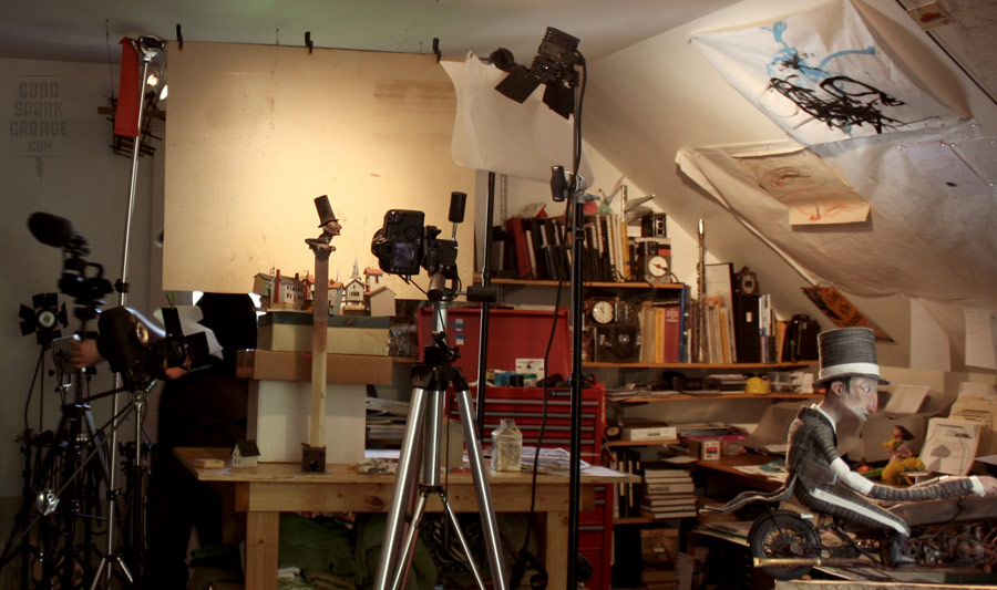 Red Nose Studio