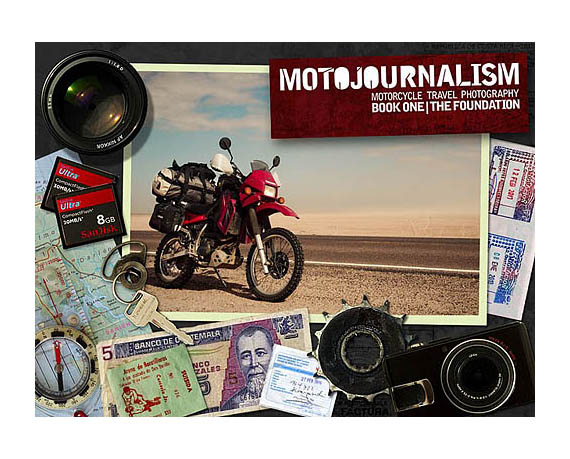 Motojournalism eBook One