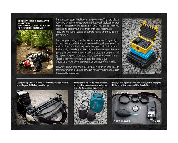 Motojournalism eBook Two