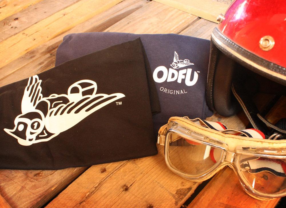 ODFU Original Shirts