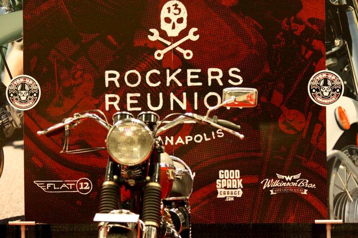 Progressive International Motorcycle Show Indianapolis