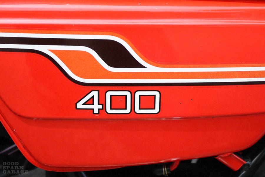 YamahaRD400