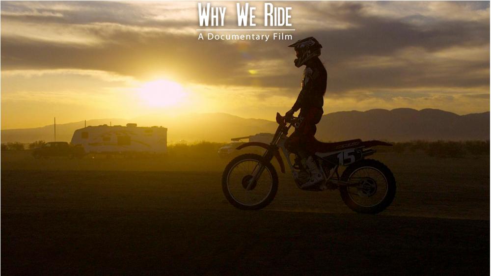 WWR Dirtbike Rider