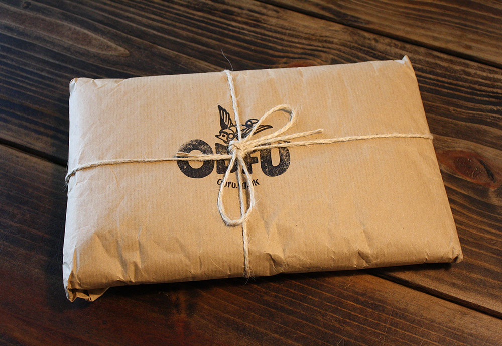 ODFU Package