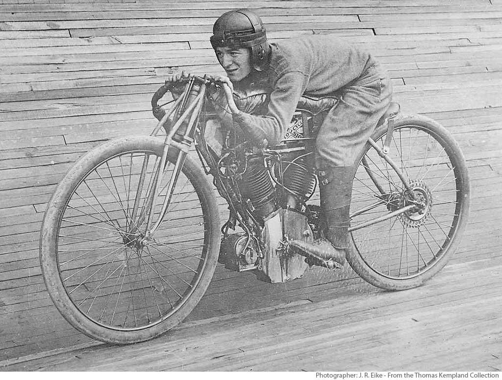 St. Louis Board Track Racer 2