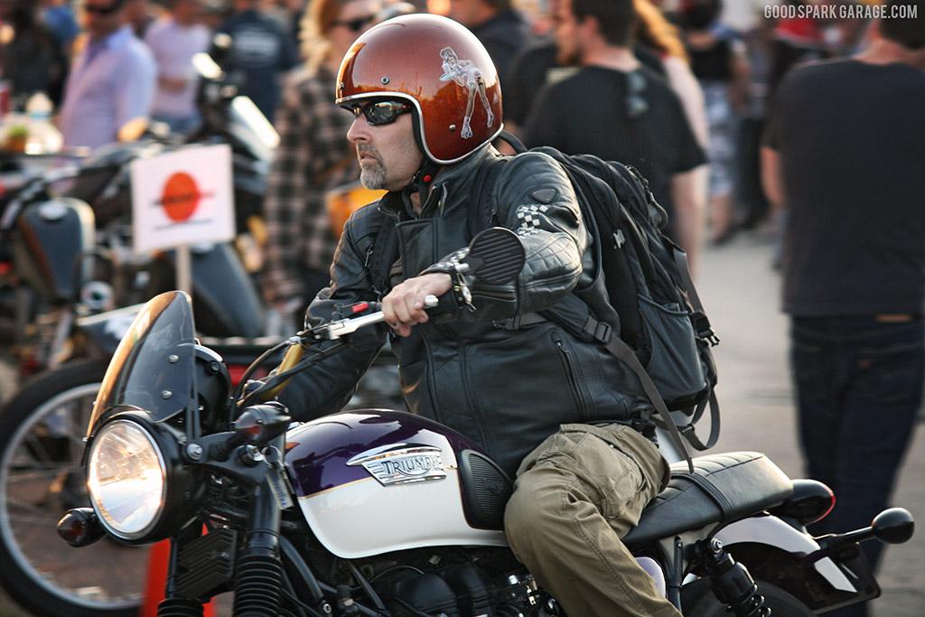 MOTOBLOT 2014 Triumph