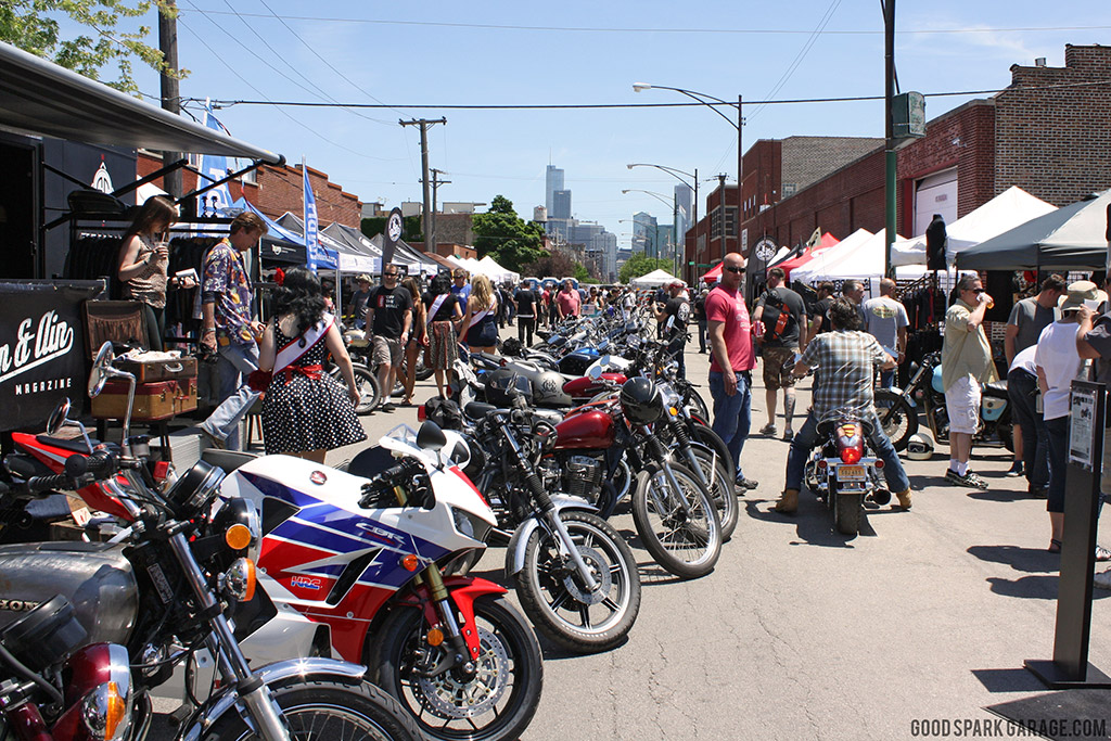 MOTOBLOT Crowd 2014