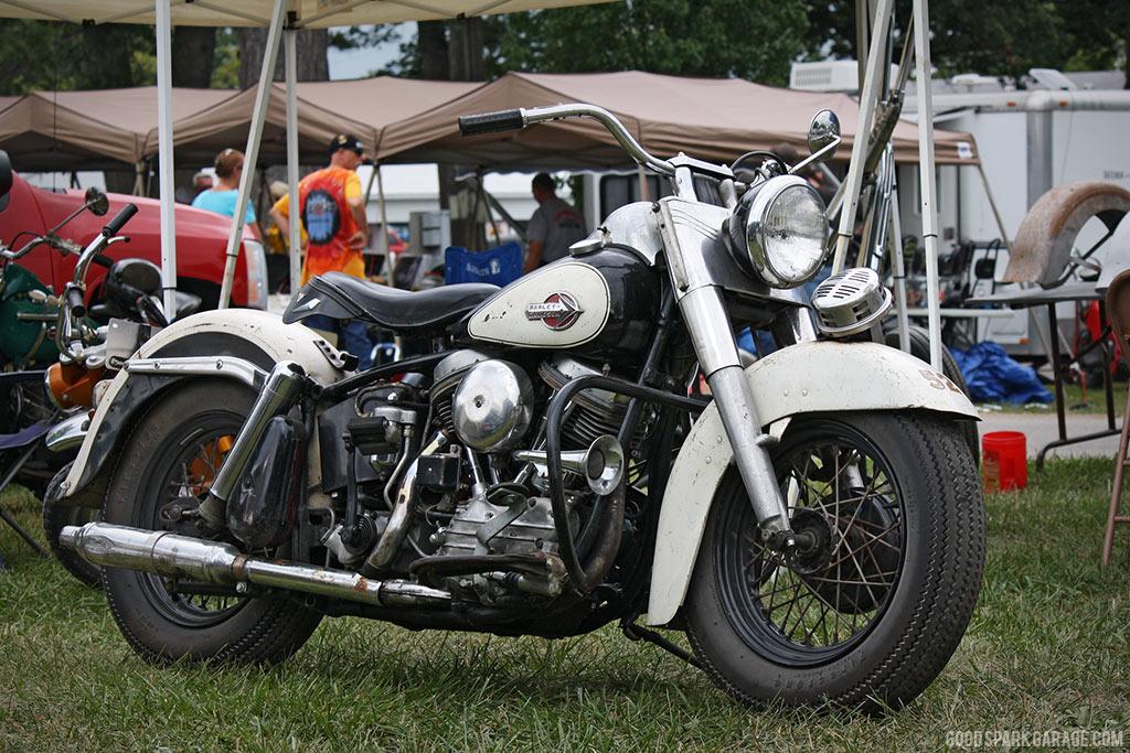 Harley at Wauseon