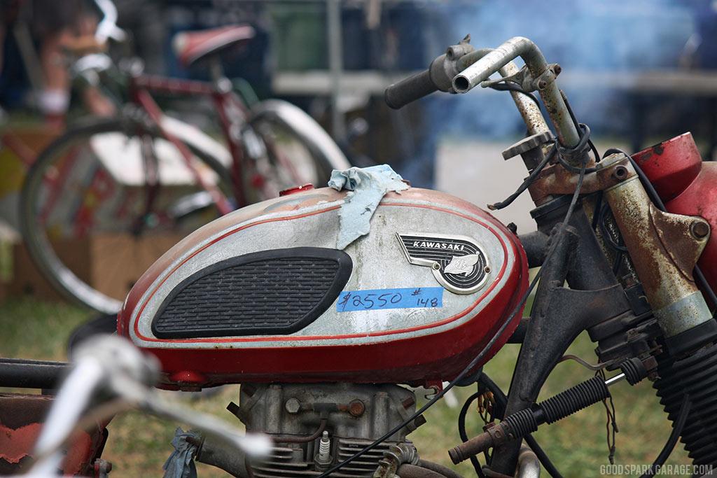 Kawasaki For Sale