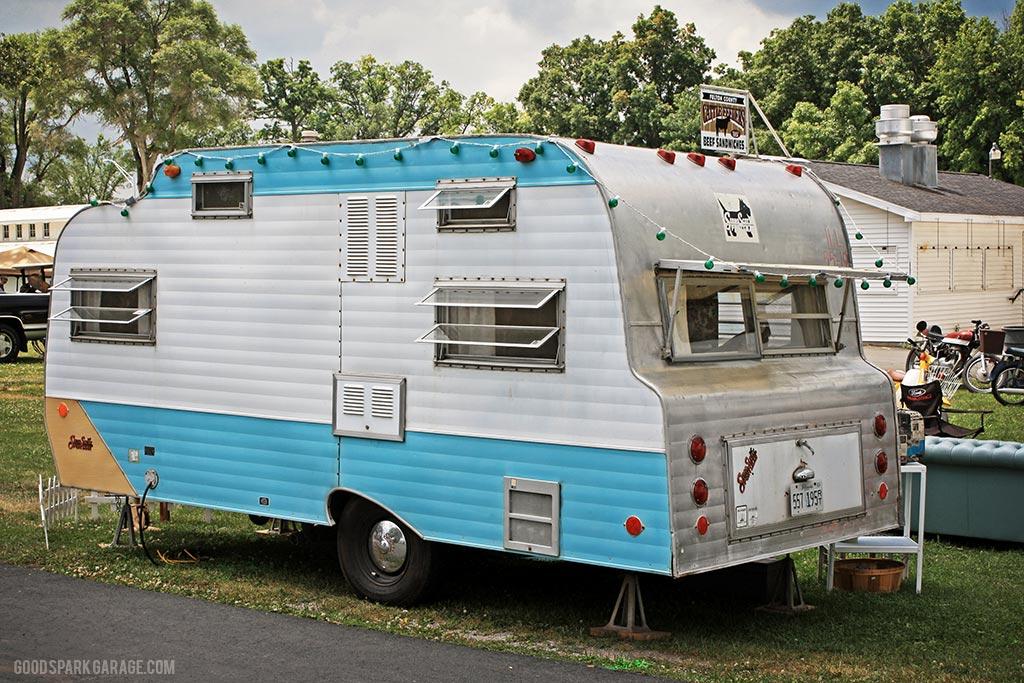 Camper Trailer Wauseon