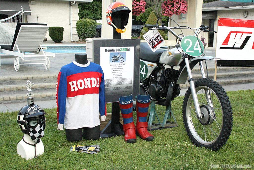 Kokomoto 2014 - Elsinore Dirtbike