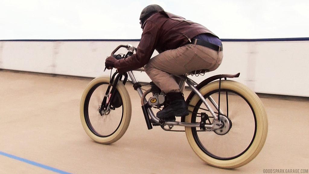 National Moto at Velodrome