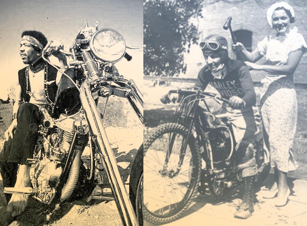 jimihendrix_chicomarx_celebrity_motorcycles