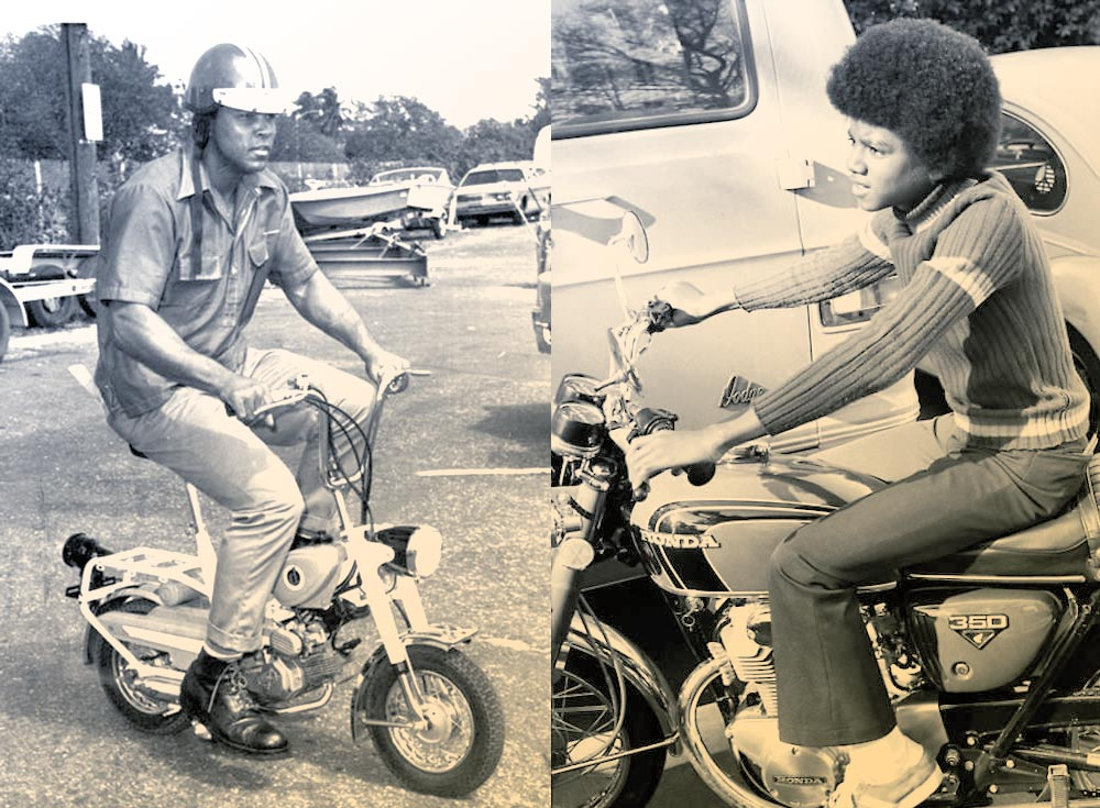 muhammadali_michaeljackson_celebrity_motorcycles