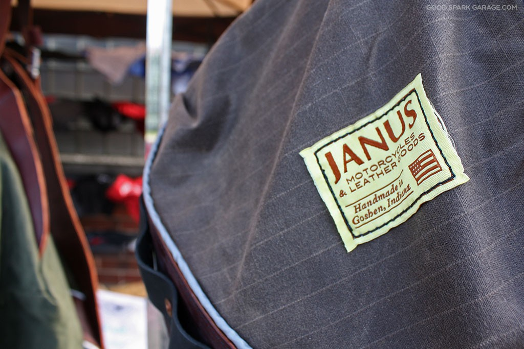 Janus Motorcycles Goshen Indiana