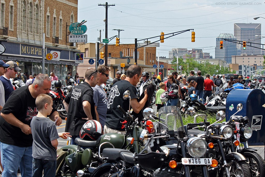Downtown Motorcycles