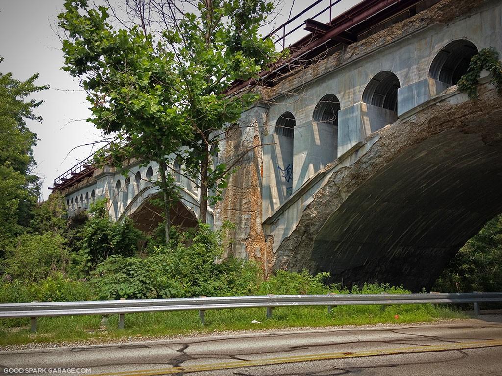 CSX-haunted-railroad-bridge-concrete-avon-indiana