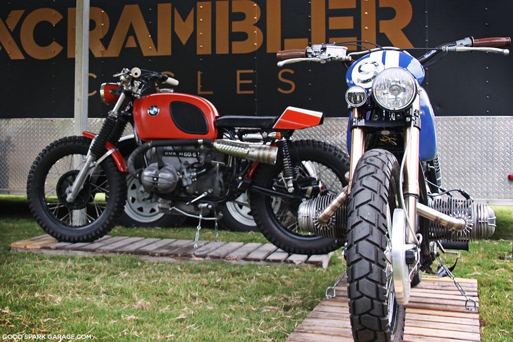 Xcrambler Cycles