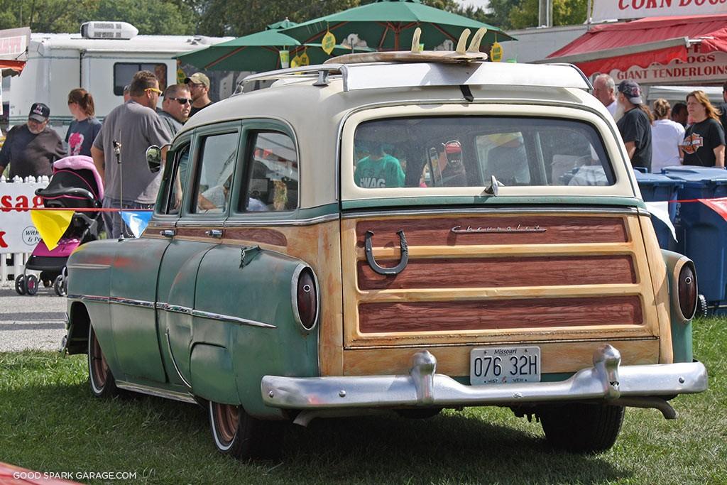 Chevrolet-James-Dean-Festival
