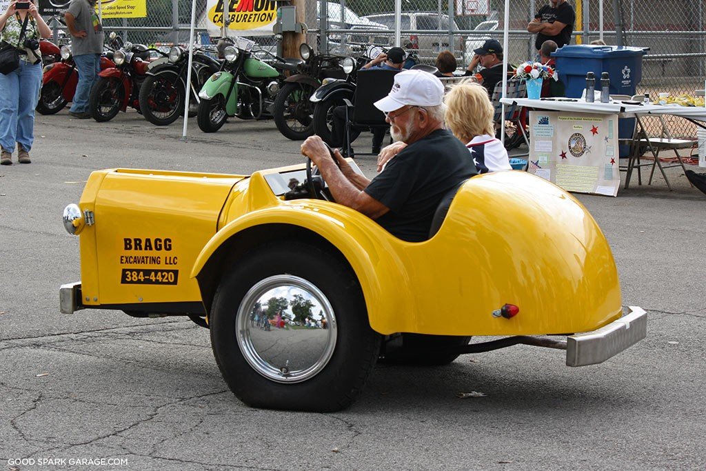 Funny-Car-James-Dean-Festival