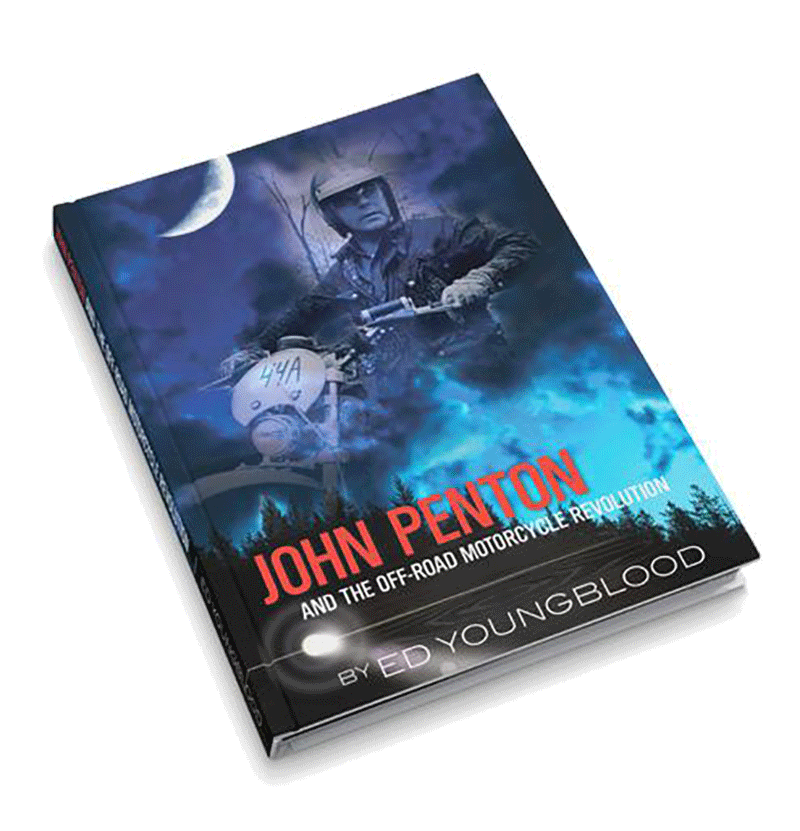 john-penton-book