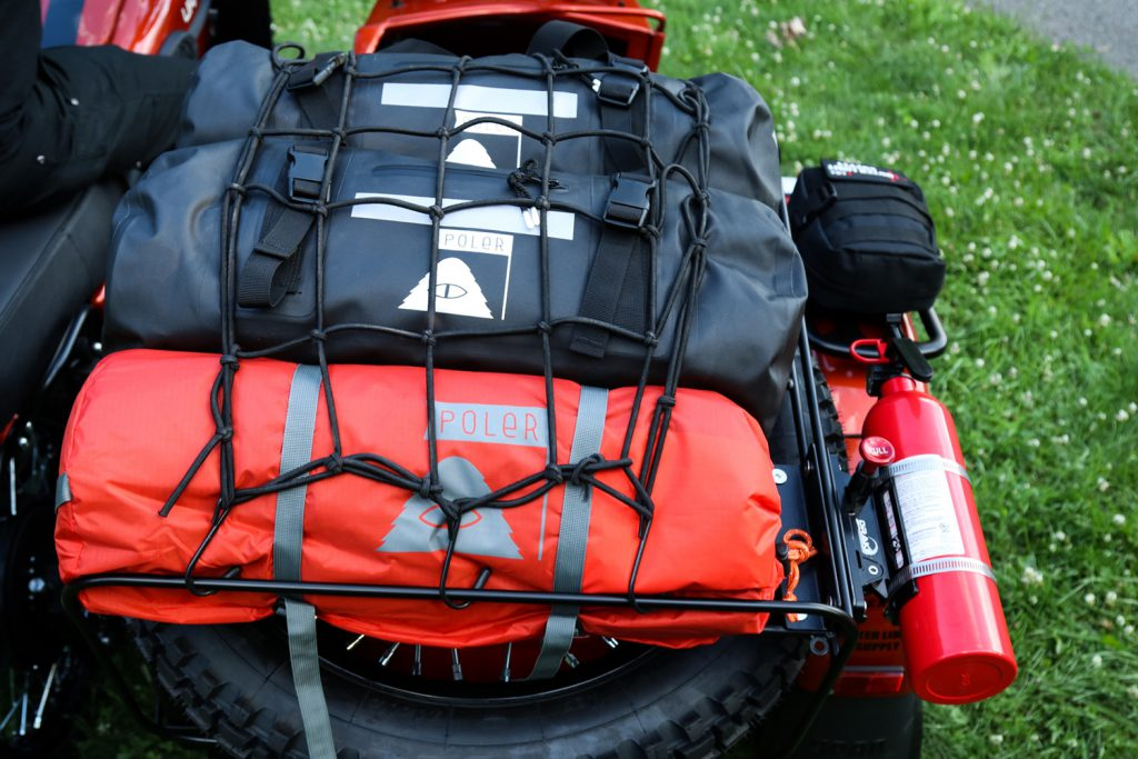 Poler Stuff Gear - Ural Sidecar