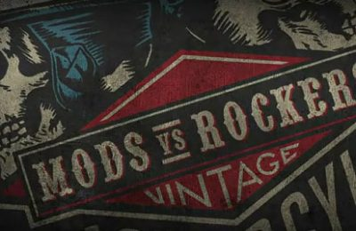 Mods Vs. Rockers Teaser Video 2012