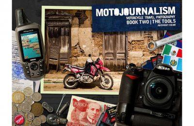 Motojournalism EBook Two