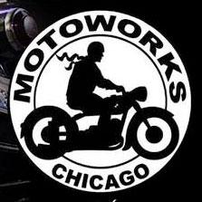 Motoworks Chicago And Johnny Scheff
