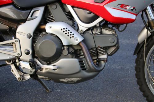 cagiva-D-R-Engine